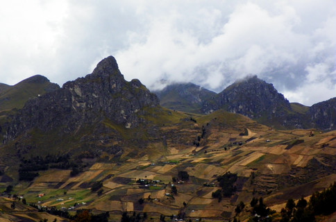Zumbagua