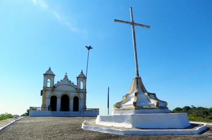 Igreja Nosso Senhor do Bom Fim, Laranjeiras