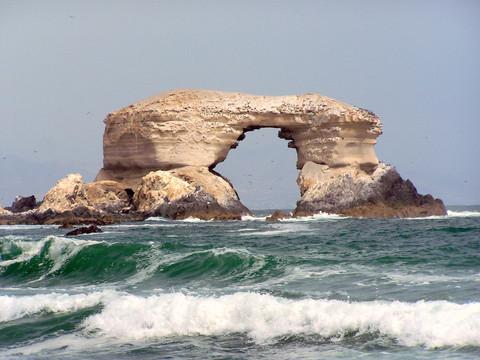 La Portada - Antofagasta