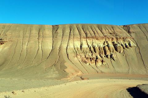 near Tolar Grande