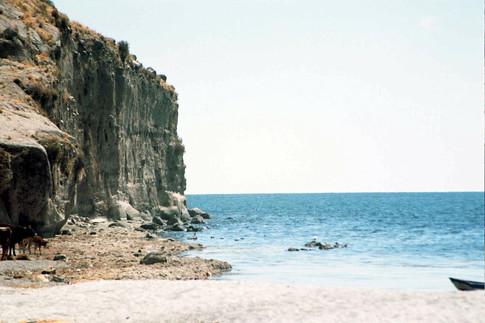 Inguyo Playa Queñuani