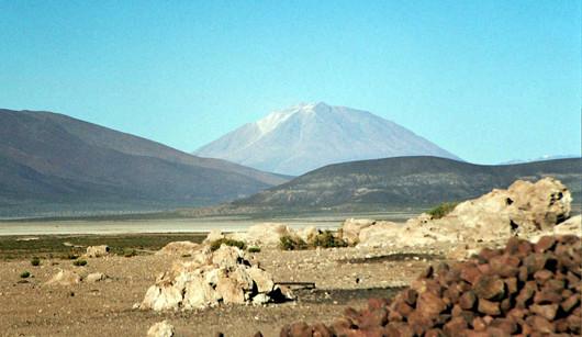 Deserto de Chiguana