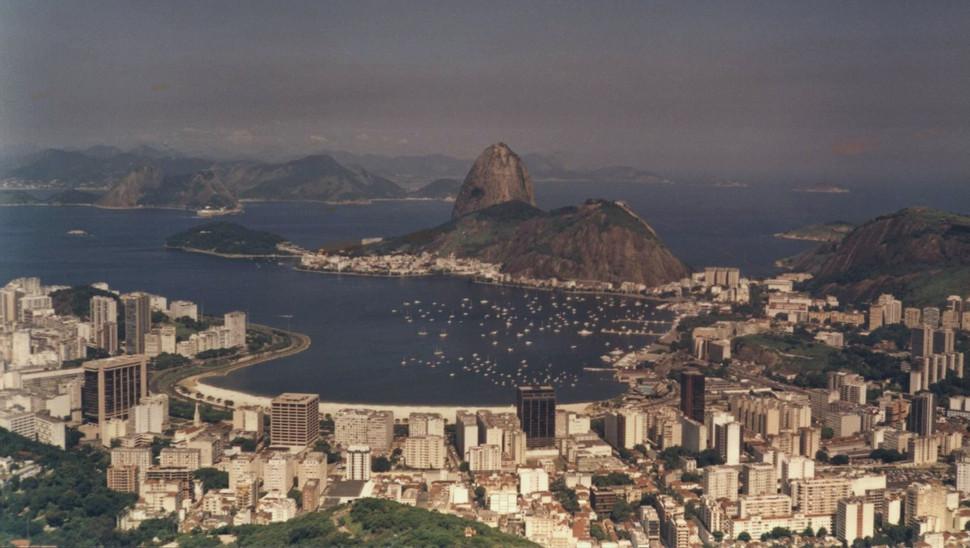 Rio de Janeiro, Jan/87