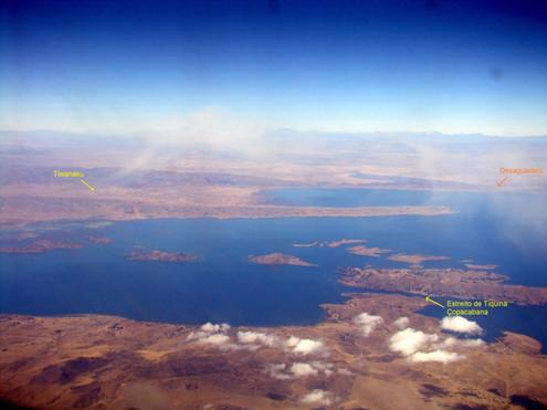 Titicaca sur