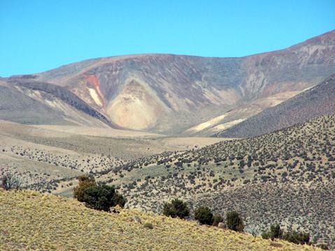 Looking at Bolivia