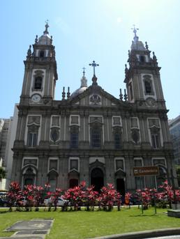 Rio, Candelária