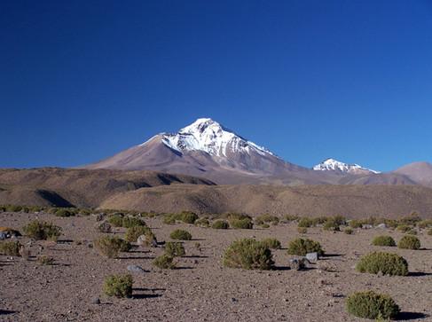 Nevado Cabaray