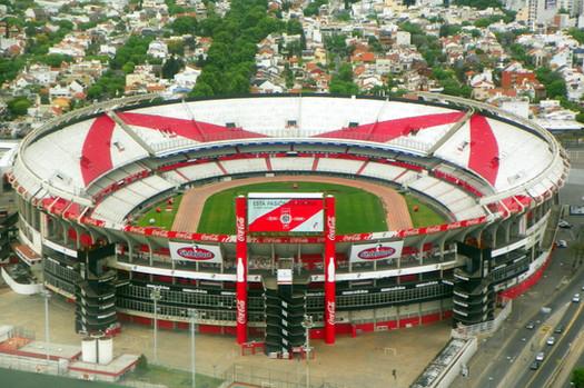Estádio de River