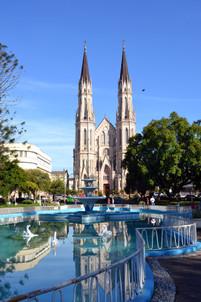 Santa Cruz do Sul