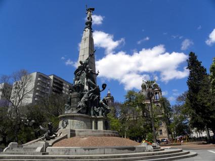 Monumento Júlio de Castilhos
