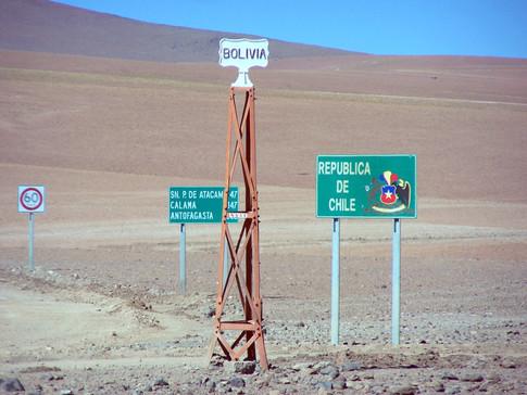 Chile/Bolivia