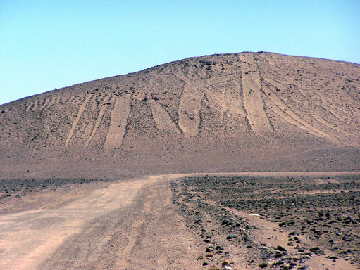 Gigante do Atacama