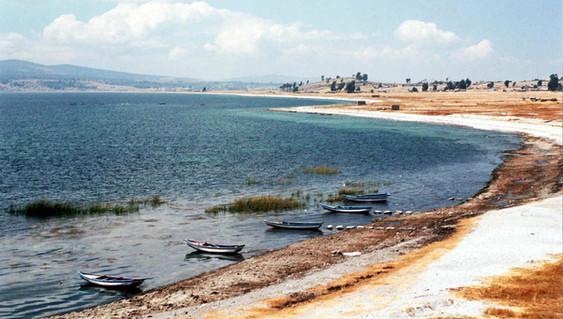 Inguyo, Playa Queñuani
