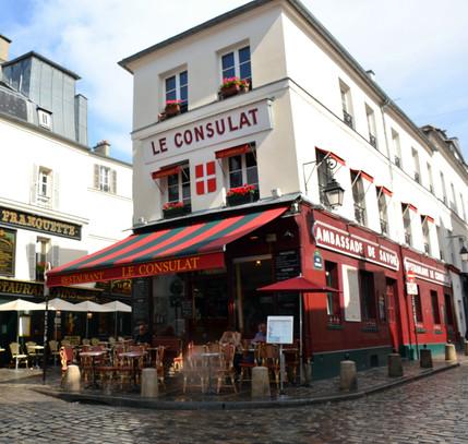 Paris, Montmatre