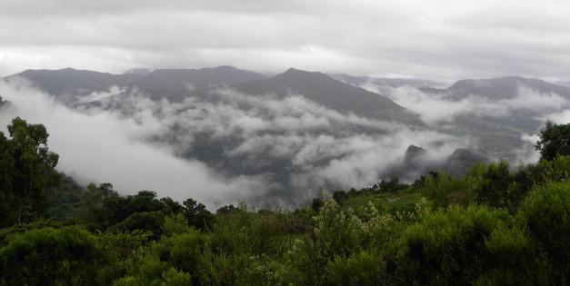 Proximidades de Riozinho