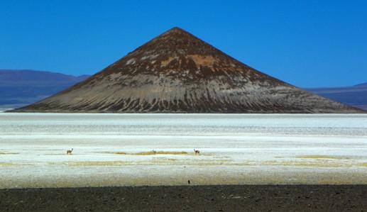 Deserto de Arizaro