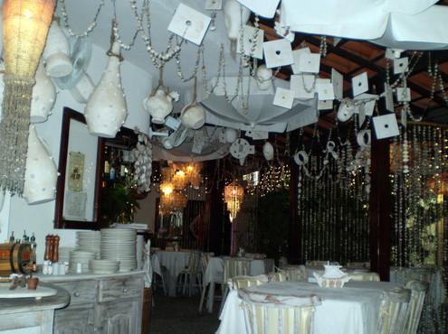 Restaurante Domingos, Porto de Galinhas