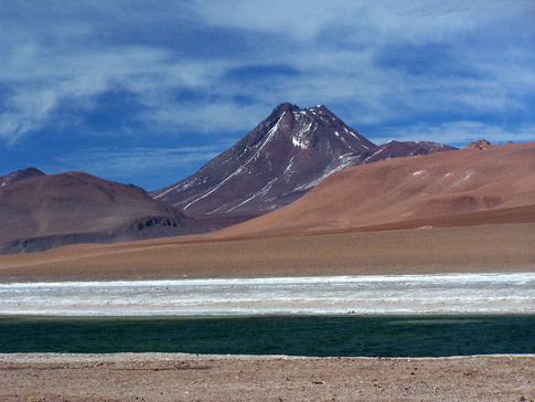 Nevado Pili