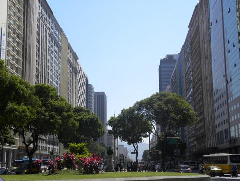 Rio, Av. Presidente Vargas