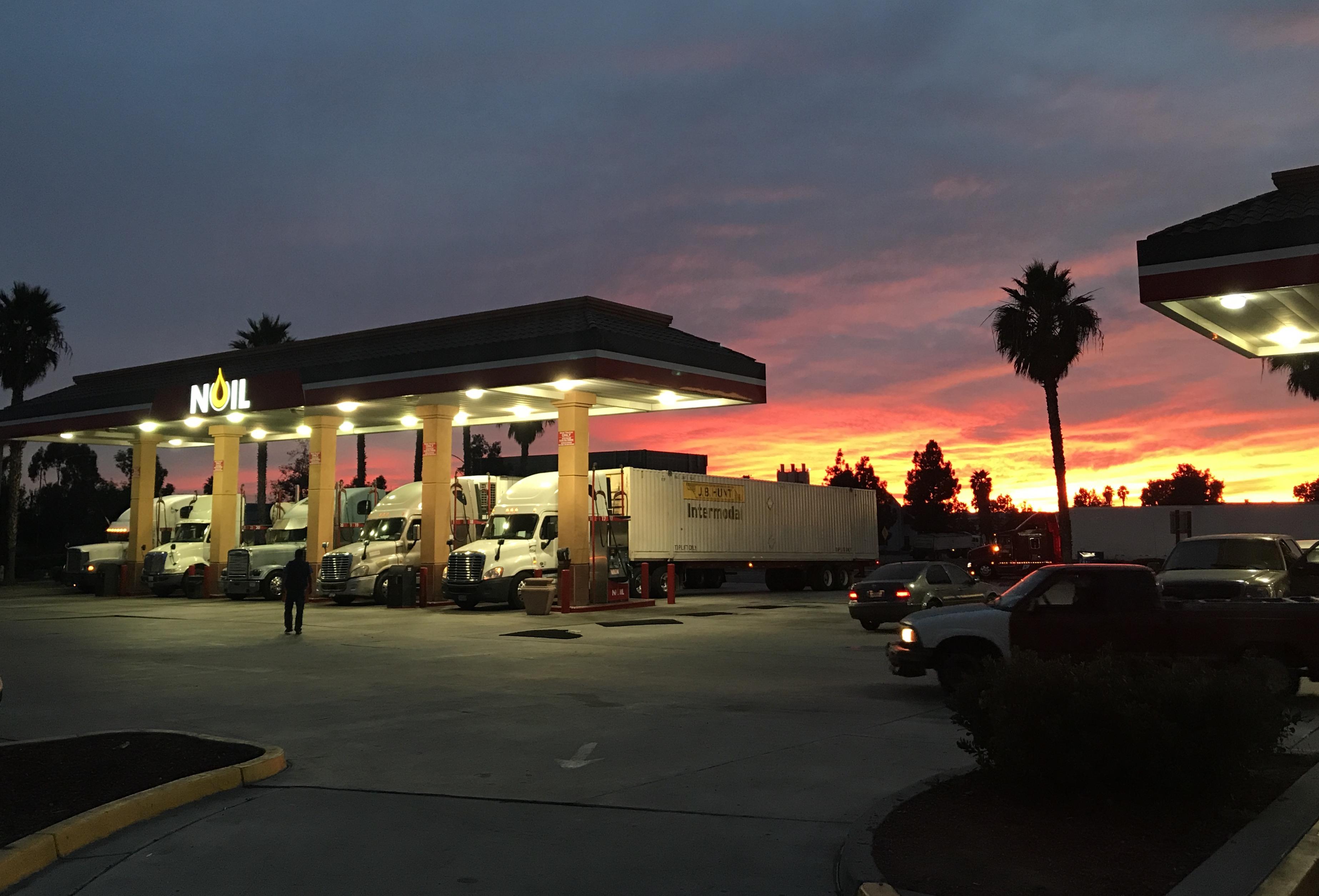 Noil San Diego
