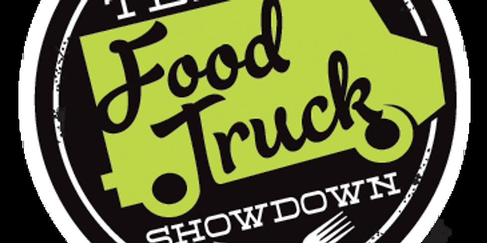 Waco Food Truck Showdown