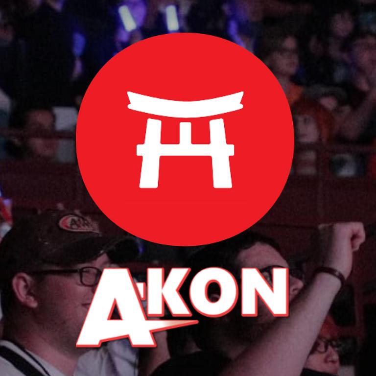 A-Kon at Fair Park