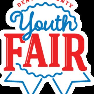 DCLA YOUTH FAIR & 4H Club competition