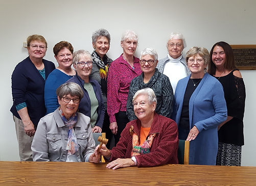 Current Board of Officers & Directors