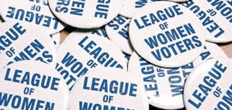 League of women button pile.jpg