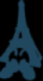 où courir à paris - logo OCAP - tour eiffel