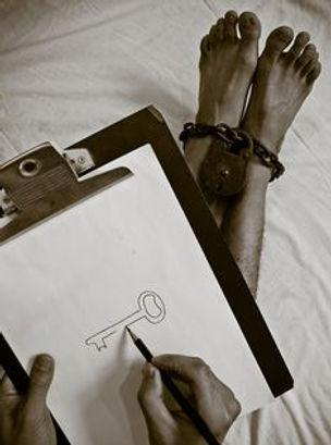Chaine et dessin de clé.jpg