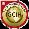 GIAC Certificed Incident Handler (GCIH)