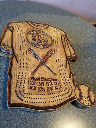 CB T-Shirt Red Sox
