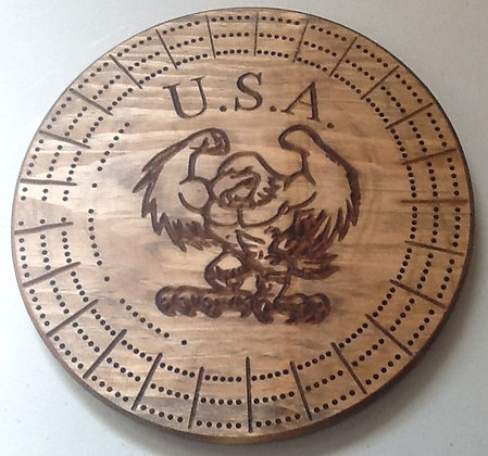 CB USA Eagle