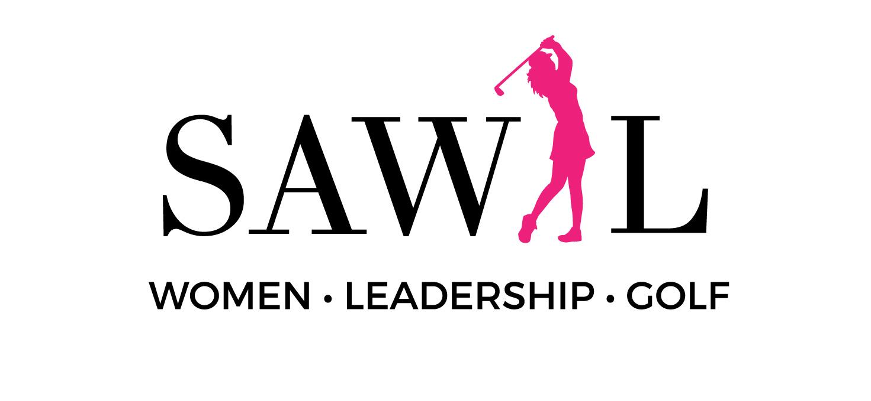 SAWIL GOLF Logo