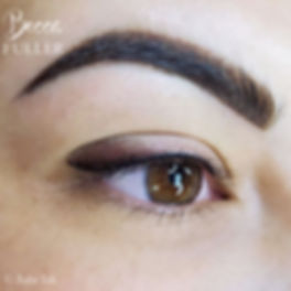 🎀🥳Ombré Brows and Foxy Liner!🥳🎀 This
