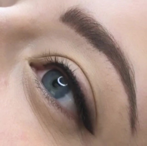 Foxy Eyeliner