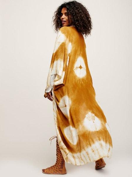 Seem Kimono Hardal