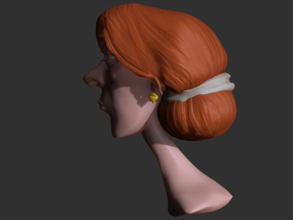 MODELING / TEXTURING