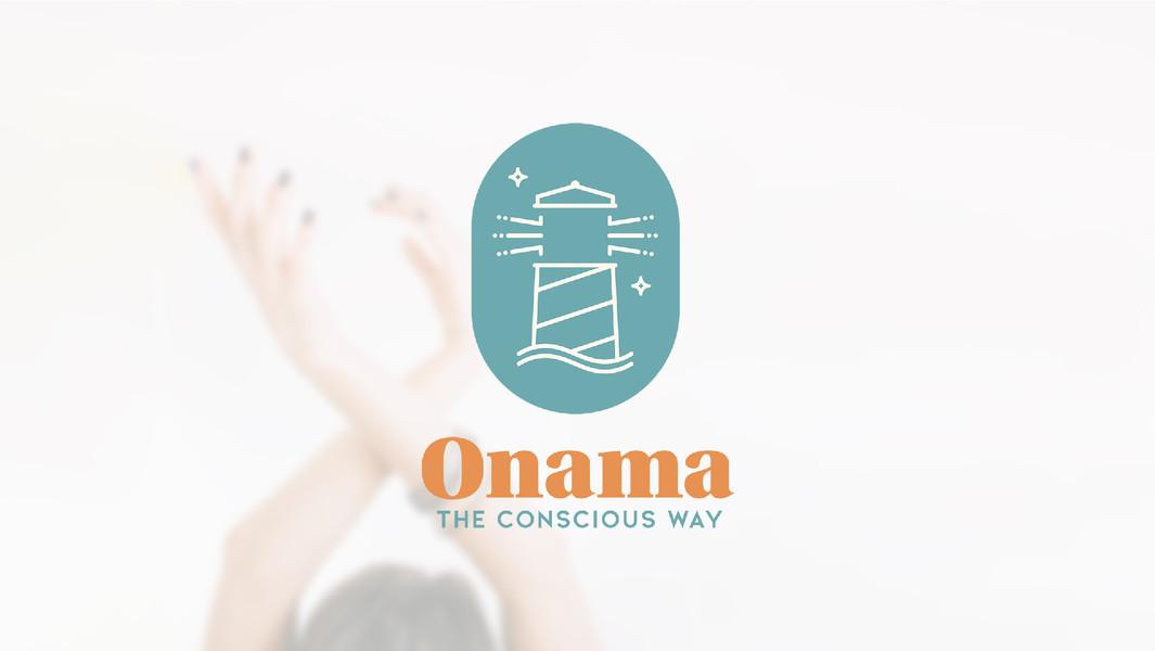 Onama-Logo