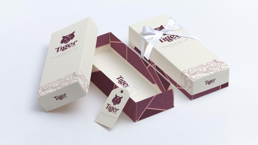 Tiger Brand Packagin