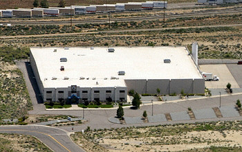 Major Expansion of National Food Manufacturing Company Set for Northern Nevada