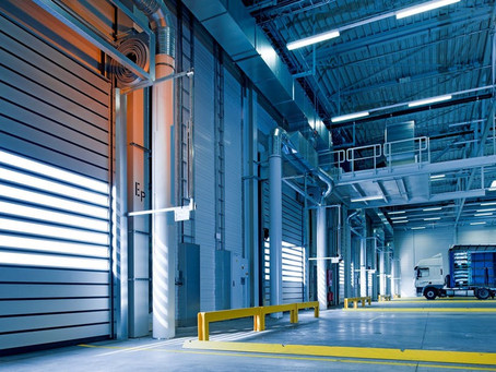 Five Reasons Industrial Real Estate is a Strategic Investment