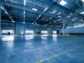 Three Trends of Modern Industrial Real Estate