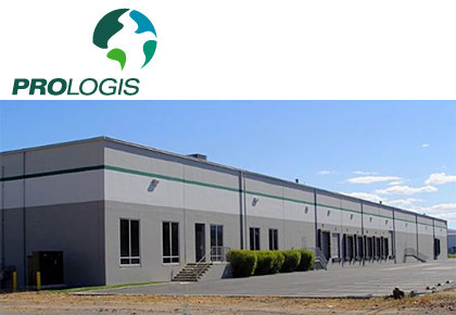 East Spice Industrial Park for Lease 133,000 SF