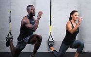 Reno Movement and Fitness
