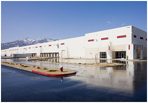 Miller Industrial Properties Brings 390,000 SF Panattoni, Stead Industrial Center Property to 100 Percent Occupancy