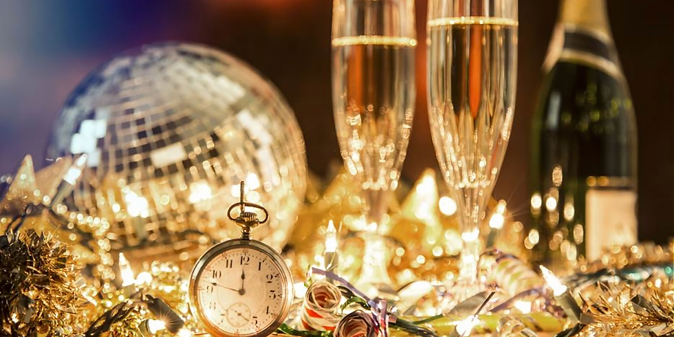 A Socially Distanced VIP New Year's Eve Experience