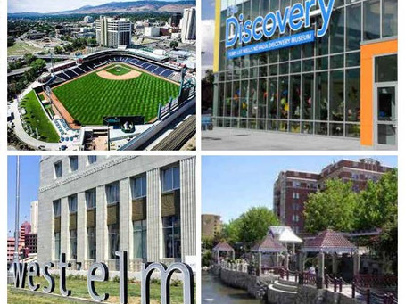 Quality of Life in Reno, Nevada: A Small-Town Community with Big-City Amenities