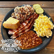 Brother's BBQ